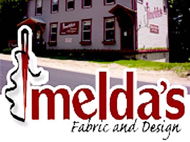 Imelda's Fabric And Design